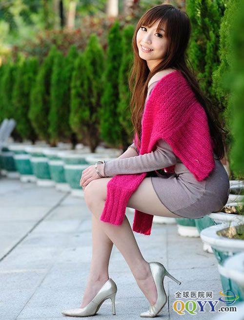 2011日本最色美女