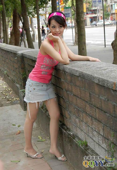 风少美腿短裙魅力