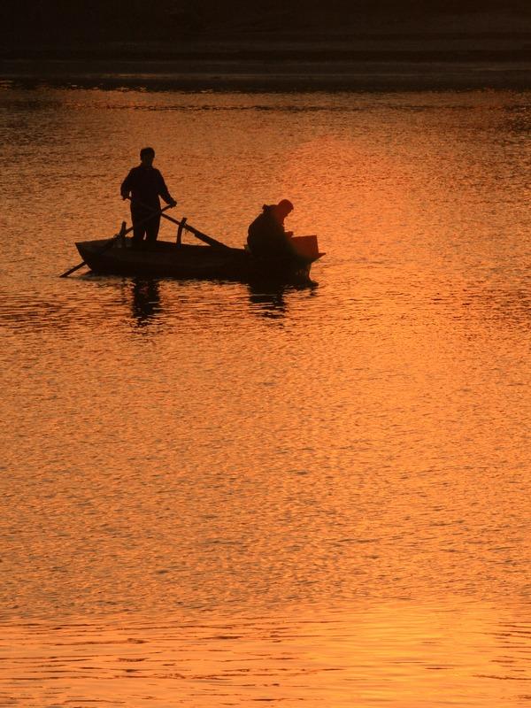 渔歌唱晚2图片