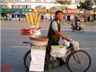 卖糖葫芦的山东大汉