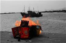 渔火旺起来