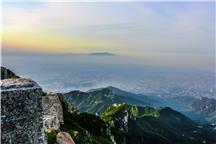 五岳之尊 泰山