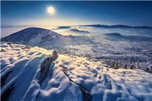 《冬日暖阳》