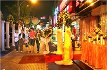 组照:《青岛特色街》