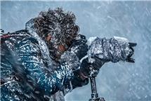 《风雪摄影人》