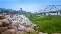 彩石溪彩虹桥