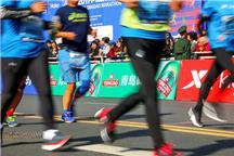 -【2017青岛马拉松---加油】