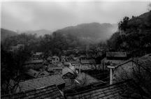 风雨古村落