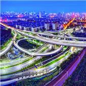 城市交通大动脉