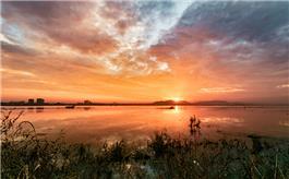 大美孟子湖