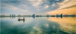 城市捕鱼人