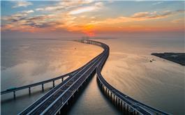 《通天大桥》