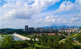 美丽中国 梦幻城市