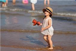 《夏日海滨》