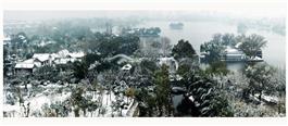《明湖冬韵》