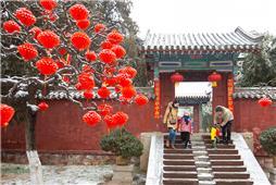 《幸福中国年》