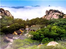 仙境五莲山