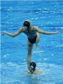 《水上芭蕾i》