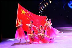 中国永向前