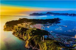 海上仙山——长山列岛