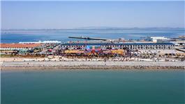 谷雨祭海庆丰收,东褚岛渔民举行传统的祭海仪式
