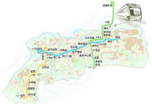 北京城建勘测设计研究院的相关负责人表示,他们将严格根据济南的地质