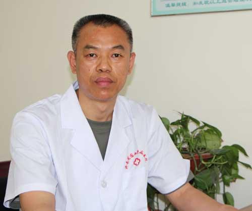 瘤医院怎么样_济南血管瘤医院专家——姜才林院长