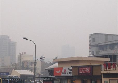 未来三天济南将持续出现重污染天气 已启动黄色预警