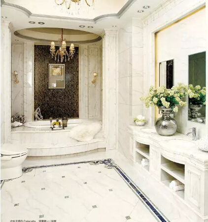 简一 大理石瓷砖 中国创造力量 设计大赛 装修设计