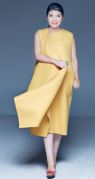 服装设计师原动力 使命感 不灭的热情 走近清君华服高定品牌