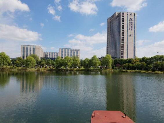1999十元背后的风景