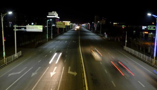 瓜子二手车:夜间行车不必惊慌 安全开车有绝招