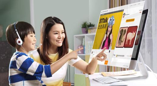 51Talk无忧英语连获京城教育界两项年度殊荣