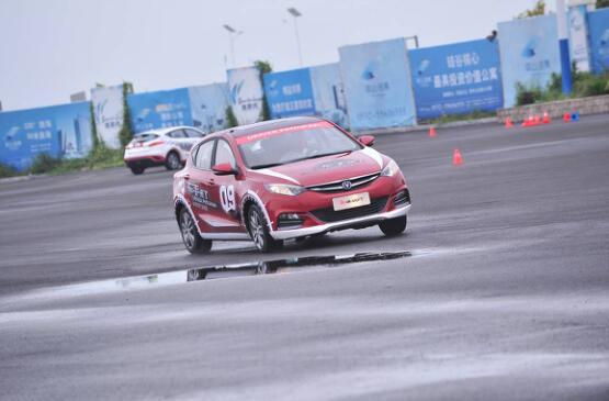长安汽车打造2016顶级专业培训赛事