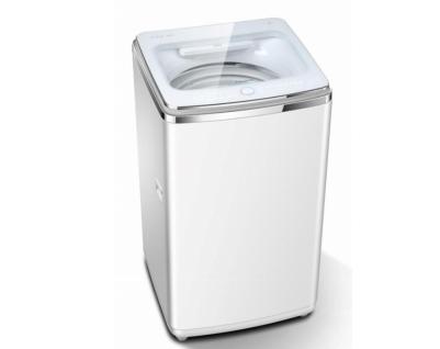 """""""强力波""""洗衣机超越了波轮洗衣机的""""净"""",让洗涤环境更健康;又升级了"""