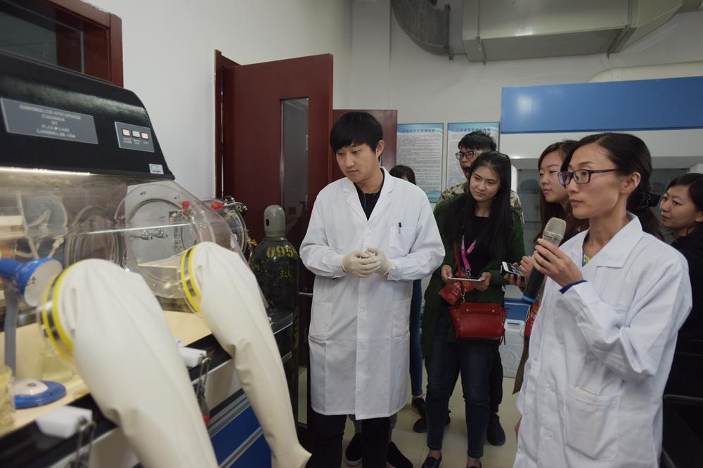 海洋国家实验室抢占世界海洋科技创新制高点