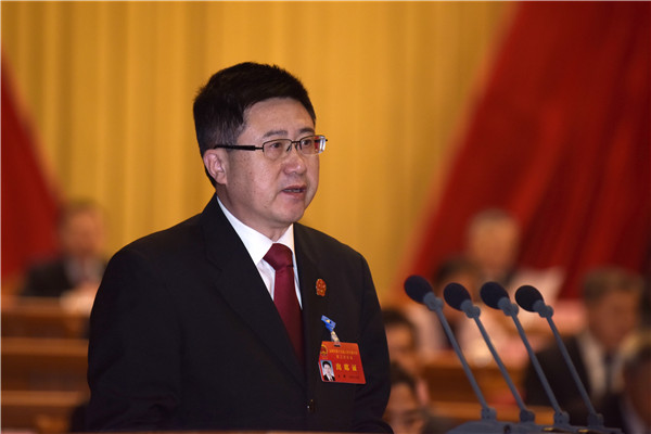 """淄博全市法院向""""执行难""""宣战 去年共受理案件30946件"""