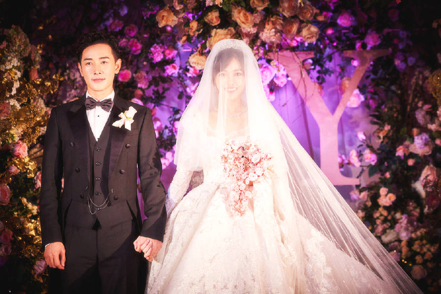 <br/>  据悉,唐嫣罗晋于28日,在奥地利维也纳举行了婚礼。<br/>
