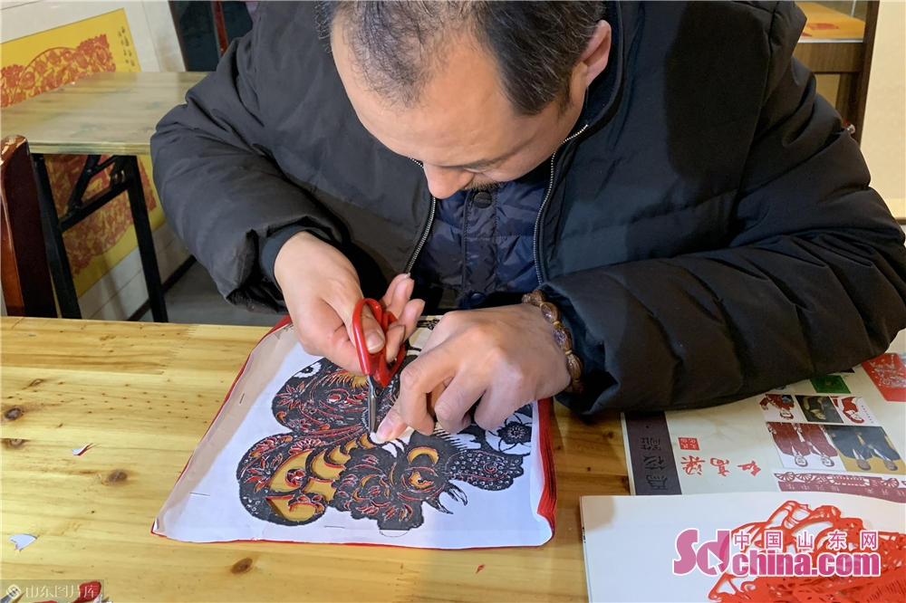 <br/>  潍坊作为第二届文化惠民消费季的重要城市,在此次活动的方方面面让大家体会到了文化的传承与创新。