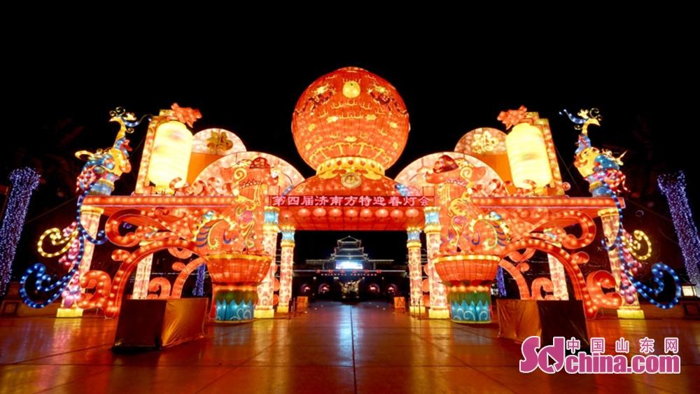 <br/><br/>  从2月16日至3月14日(正月初一至十七)横跨春节、元宵节,将中国年的韵味融入传统灯会中,让游客能够深度体验&amp;ldquo;方特年中国年&amp;rdquo;的旅游特色。