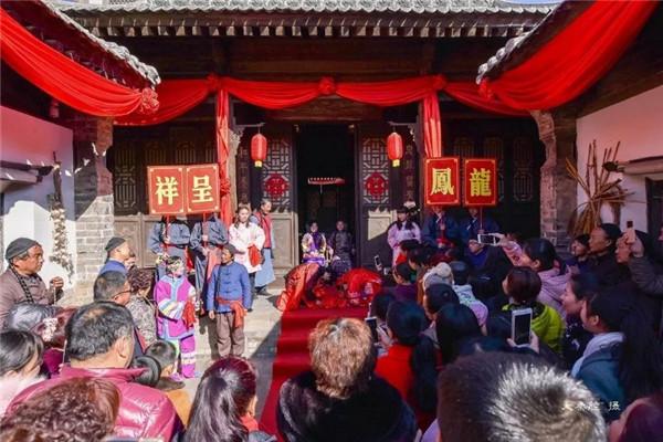 史记韩城与孔子故里开启文化交流序幕