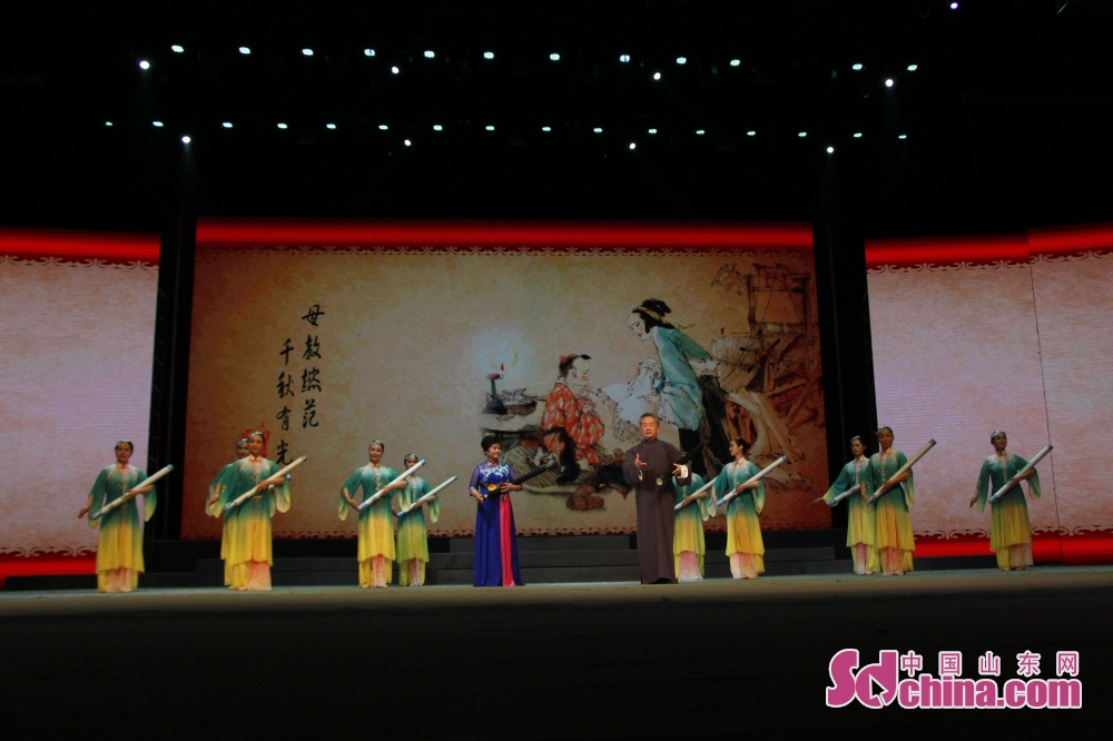 With the theme of &amp;ldquo;heritage of family virtues and furtherance of epochal ethos&amp;rdquo;, 2018 Zoucheng Mother&amp;rsquo;s Cultural Festival was inaugurated in Zoucheng, east China&amp;rsquo;s Shandong Province on May 15, 2018.<br/>