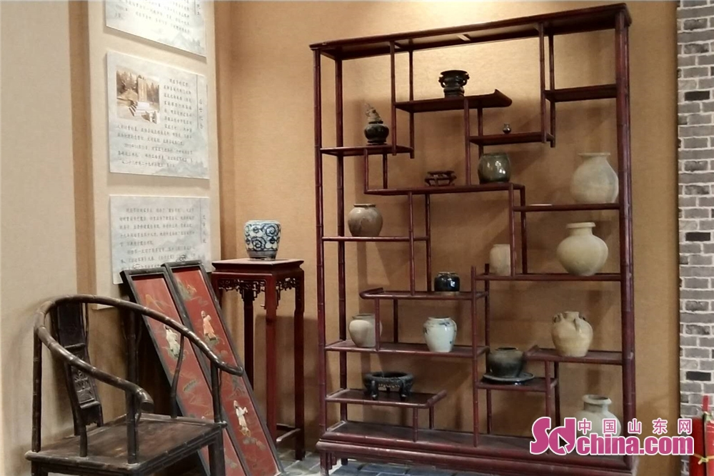 <br/>  麓台文化博物馆作为潍坊唯一一间民间文化博物馆,系统化展现潍坊的山左文化。<br/>
