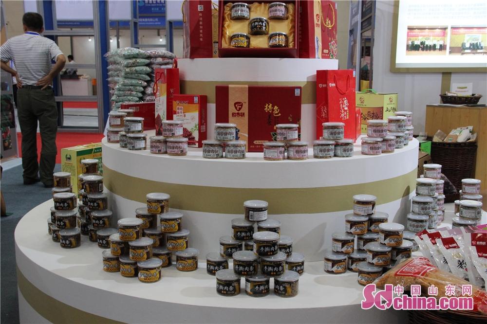 <br/>  中日韩国际食品展览会位于展馆二层1至3号馆。<br/>