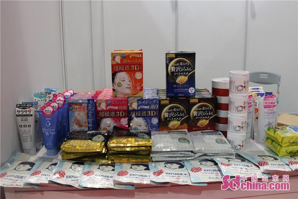 <br/>  中日韩美丽产业展览会位于展馆二层4号、5号馆。<br/>