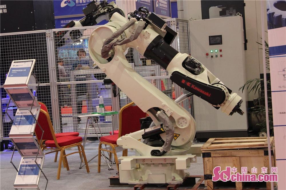 <br/>  以国际制造业顶尖技术水平展示带动产业合作,推动潍坊市企业转型升级,促进新旧动能转换。