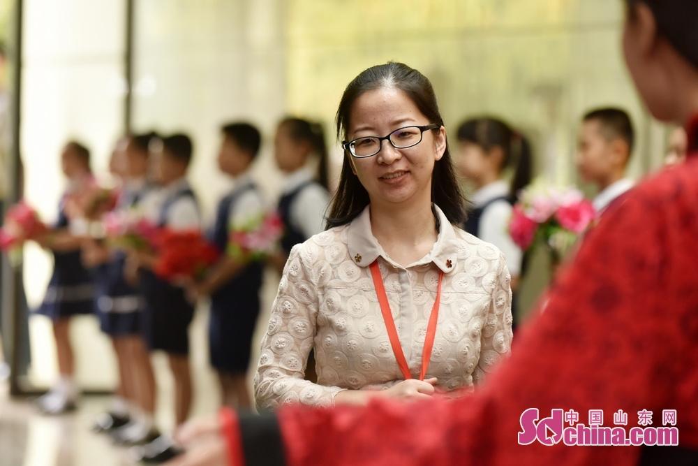 <br/>  华中师范大学历史文化学院讲师阮芬。