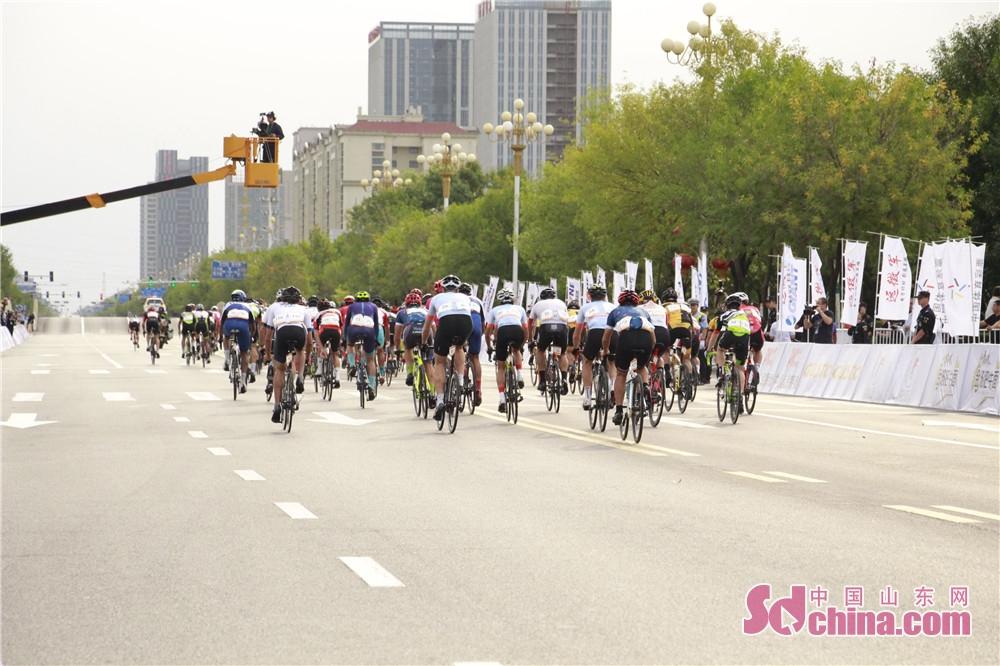 <br/>  今年起,举办以全民健身为主题的黄河口(东营)公路自行车巡回赛和较高专业水平的国际邀请赛,办赛模式调整为&amp;ldquo;3+1&amp;rdquo;,即举办3场分站巡回赛和1站总决赛。