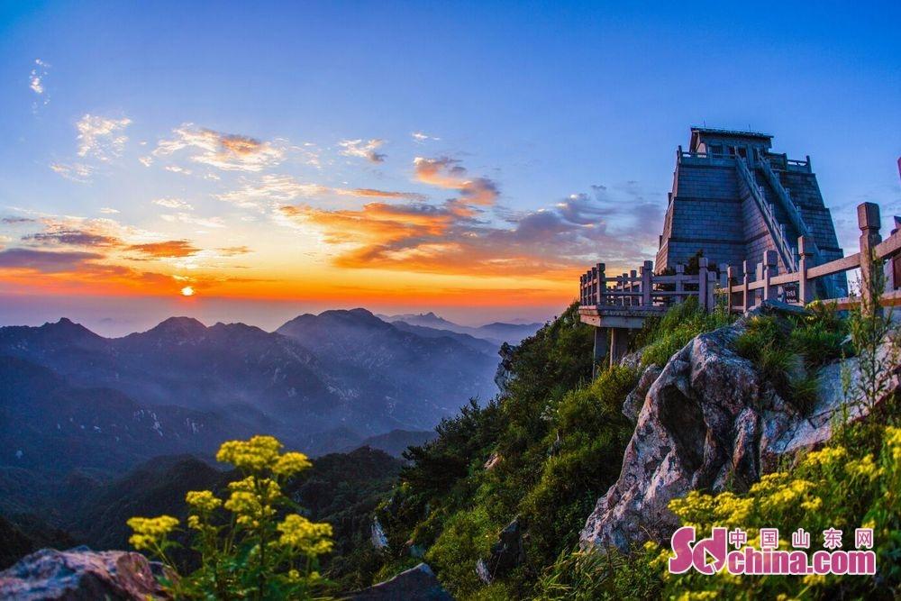 这里拥有悠久的历史文化和优越的山、水、林、空气等自然环境,其主峰龟蒙顶海拔1156米,为山东第二、沂蒙山区最高峰,素称&amp;ldquo;亚岱&amp;rdquo;。<br/>
