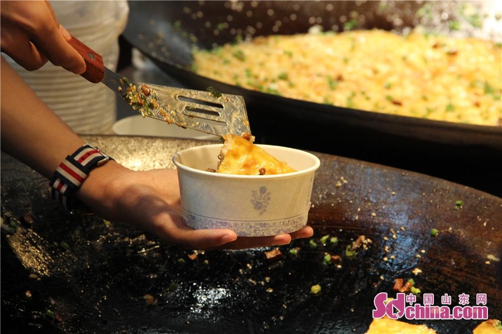 <br/>  이번 박람회는 태만 야시장의 문화과 먹거리과 결합 시켰다.<br/>